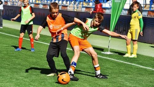 Детский турнир к 75-летию Прокопенко пройдет в Одессе
