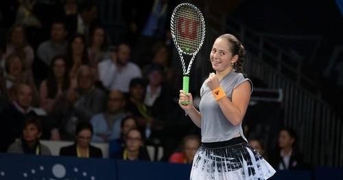 Остапенко добыла первый трофей за 2 года