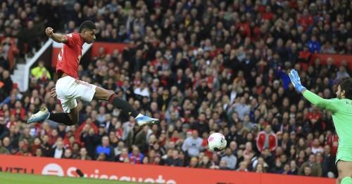 Манчестер Юнайтед – Ливерпуль – 1:1. Видео голов и обзор матча