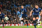 Манчестер Сіті — Аталанта — 5:1. Текстовая трансляція матчу