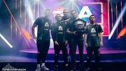 Alliance – чемпіон DreamLeague Season 12