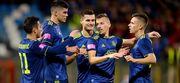 Защитник Динамо З: «В матче с Шахтером надеемся на позитивный результат»