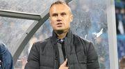 Вячеслав ШЕВЧУК: «Колос рискнул в матче с Шахтером и попал в плен»