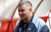 Марин БАРБУ: «Луческу умел ставить на колени проблемных игроков»