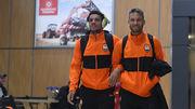 Шахтер прибыл в Харьков, в составе – 20 игроков, включая Исмаили
