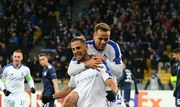 Скаути Ювентуса, Галатасарая і Шальке відвідають матч Динамо - Копенгаген