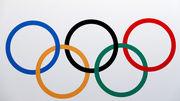 ФОТО. Представлена емблема Олімпійських-ігор-2024