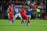 ВИДЕО. Судья отменил гол Брешии в ворота Фиорентины благодаря VAR