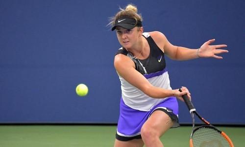 Рейтинг WTA. Свитолина потеряла четыре позиции, подъем Костюк