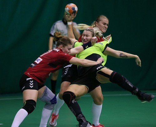 Галичанка обыграла румынок, но в следующий раунд еврокубка не прошла