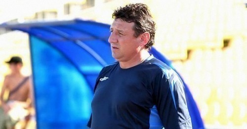 Иван ГЕЦКО: «Арбитр не назначил пенальти в ворота Динамо»