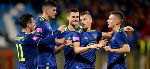 Захисник Динамо З: У матчі з Шахтарем сподіваємося на позитивний результат