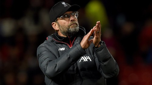 КАРИКАТУРА ДНЯ. Манчестер Юнайтед и VAR прервали серию Ливерпуля