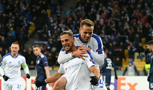 Скауты Ювентуса, Галатасарая и Шальке посетят матч Динамо – Копенгаген