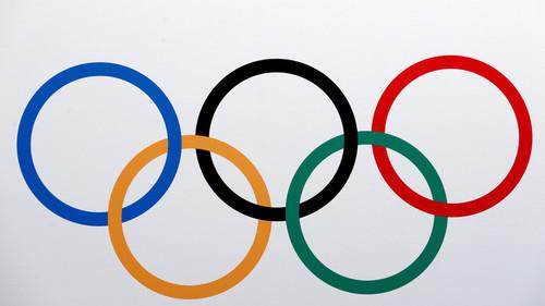 ФОТО. Представлена эмблема Олимпийских-игр-2024