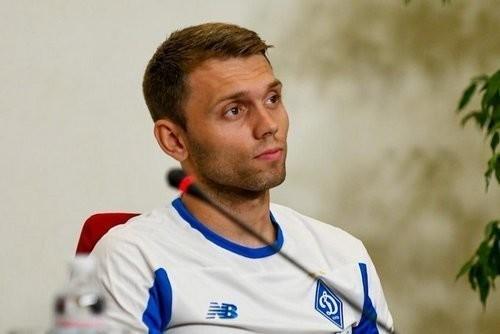 Александр КАРАВАЕВ: «Судья мог назначить пенальти в ворота Динамо»