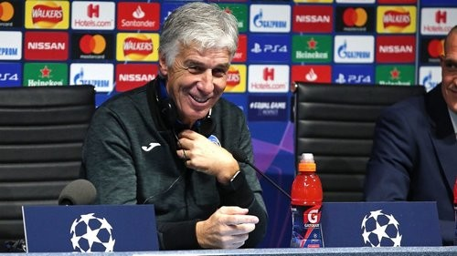 Джан Пьеро ГАСПЕРИНИ: «Манчестер Сити способен выиграть Лигу чемпионов»