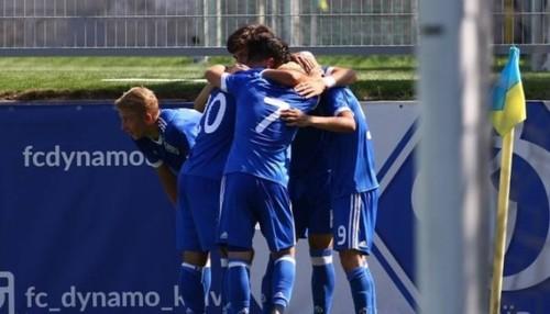 Македонцы по интересной причине изменили время матча Шкендии и Динамо U-19