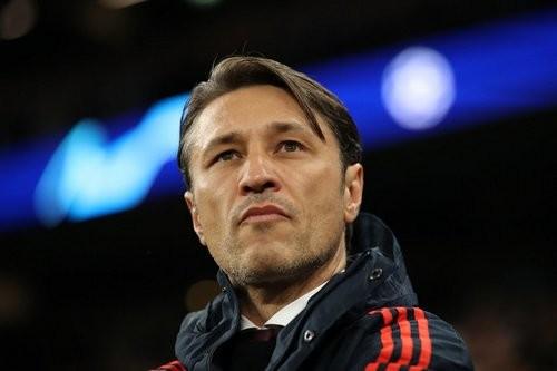 Нико КОВАЧ: «Бавария хочет выигрывать каждый матч»