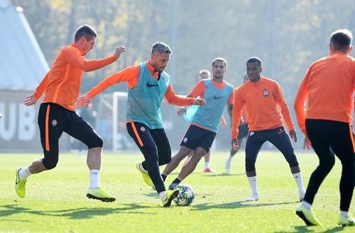 МАРЛОС: «Игроки Динамо чем-то похожи на футболистов Шахтера»