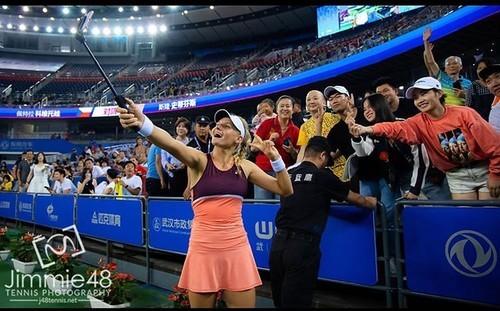 WTA Elite Trophy. Ястремская начнет турнир матчем с Векич