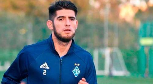 Самбрано может получить шанс в Динамо из-за травм Кадара и Бурды
