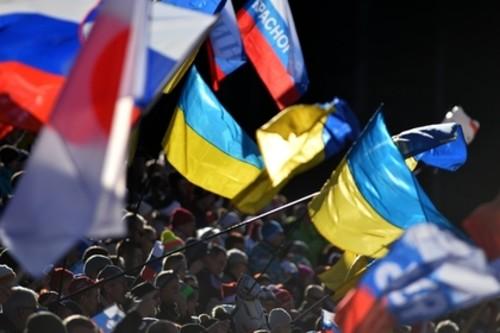 Два российских биатлониста могут перейти в сборную Украины