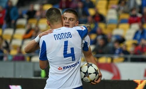 Динамо и Шахтер – в топ-10 по числу воспитанников в лигах Европы
