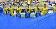 Украина U-21 в ноябре проведет контрольный матч