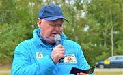 Владимир БРЫНЗАК: «У Пидгрушной вирус, она уехала со сбора»