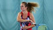 Дарья Снигур узнала соперниц на юниорском Итоговом турнире