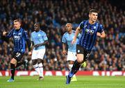 Руслан МАЛИНОВСКИЙ: «Манчестер Сити очень силен»
