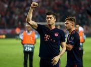 ЛЕВАНДОВСКІ: «Олімпіакос не створив моментів, але все одно забив»