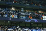 ВІДЕО. Фанати Аталанти добиралися до Манчестера «вплав»