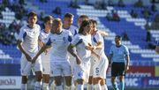 Юнацька Ліга УЄФА. Динамо U-19 зіграло внічию і йде далі