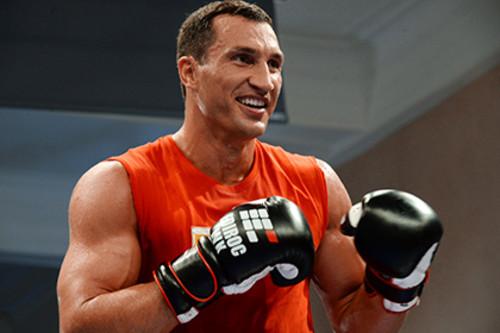Владимир Кличко может попасть в Зал боксерской славы уже в 2020 году