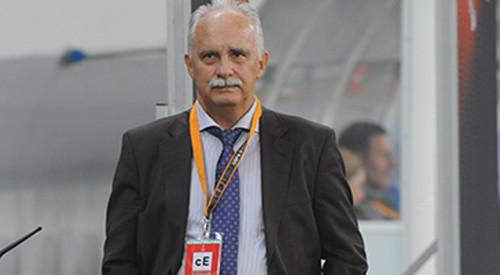 Сергей РАФАИЛОВ: «При Скрипнике обстановка в команде стала лучше»