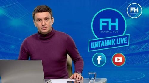 Игорь ЦЫГАНЫК: «Представители очень больших клубов следят за Миколенко»