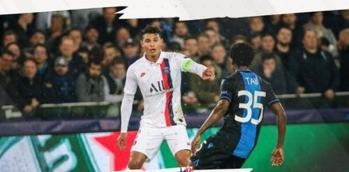 Группа A. Победа ПСЖ с хет-триком Мбаппе, минимальный успех Реала