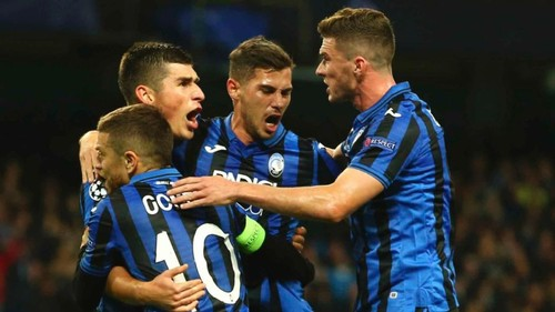 Оценки матча Манчестер Сити – Аталанта: лучшие – Стерлинг и Малиновский