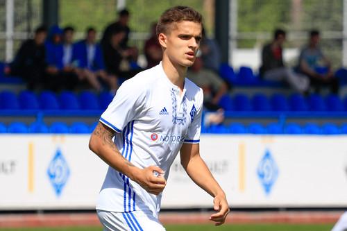 Экс-игрок Динамо может пополнить состав одесского Черноморца