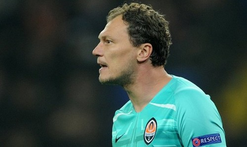 Андрей ПЯТОВ: «Шахтер мог додавить Динамо Загреб»