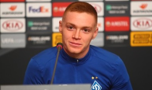 Виктор ЦЫГАНКОВ: «Динамо будет играть агрессивно и быстро»