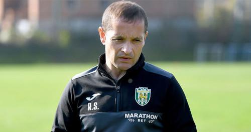 Роман САНЖАР: «Не скажу, что Динамо побеждает всех с большим преимуществом»