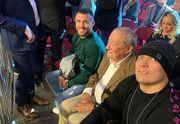 Ломаченко очолює оновлений рейтинг P4P від The Ring