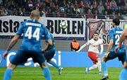 РБ Лейпциг – Зенит – 2:1. Видео голов и обзор матча