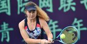 Снигур вышла в полуфинал юниорского Итогового турнира