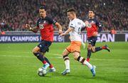 Лилль – Валенсия – 1:1. Видео голов и обзор матча