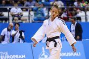 Білодід вийшла в фінал турніру Великого шолому з дзюдо в Абу-Дабі