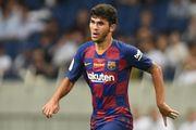 Тоттенхэм подготовил 75 млн евро на 21-летнего хавбека Барселоны